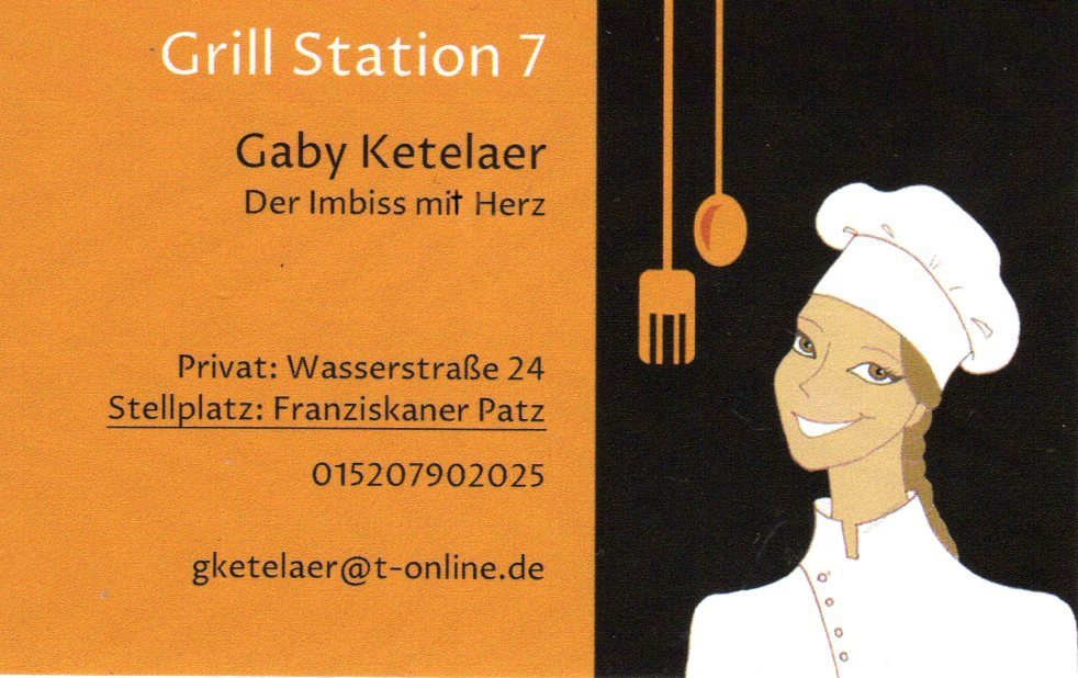 GrillStation