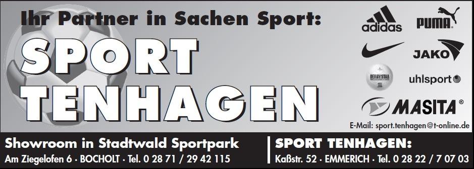 Tenhagen